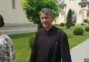 """""""Cristian Pomohaci este un mare vindecator"""", sustin oamenii din Galati. Poate sa opreasca ploaia si se roaga cu ardoare la Dumnezeu pentru romani"""
