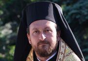 S-au gasit dovezile! Opt filmulete il arata pe episcopul de Husi in ipostaze intime alaturi de barbati diferiti. Ar fi vorba despre fosti sau actuali elevi la seminar