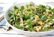 In Romania, aceasta planta e considerata o buruiana, insa strainii o folosesc in salate si pentru tratarea unor boli