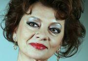 Actrita Giliola Motoi a murit la varsta de 47 de ani