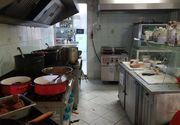 Patru restaurante si doua magazine alimentare din statiuni de pe litoral, amendate de inspectorii ANSVSA
