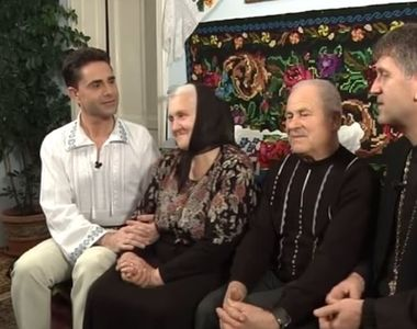 """Preotul Cristian Pomohaci si-a facut mama sa planga: """"Cum ai putut sa spui asa..."""