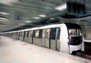 Statia de metrou Pipera, inchisa de sambata pana luni, pentru modernizarea sistemului de control acces