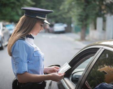 Noi reguli in legea privind RCA: Soferii, obligati sa predea la politie placutele de...