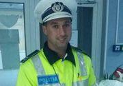 Politistul care l-a lovit brutal pe Cristian Boureanu, urmarit penal