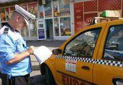 Aveti grija in ce taxiuri urcati - Un client din Timisoara a fost talharit de catre soferul taxiului pe care l-a luat