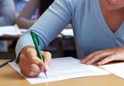 O eleva din Olt a obtinut o medie peste 9, dar a ramas nerepartizata la liceu. Cum a fost posibil asa ceva?