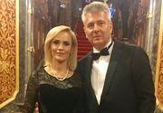 Gabriela Firea implineste 45 de ani! Ce mesaj emotionant i-a transmis sotul ei, Florentin Pandele