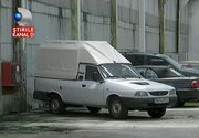Masinile abandonate pe strada vor fi ridicate de Primaria Sectorului 1. Cat va costa sa va recuperati autovehiculul