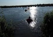 Copilul de 12 ani din Braila a fost gasit in raul Buzau, la doi kilometri in aval de locul in care a disparut