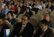 Chinezii, in vizita la Palatul Parlamentului. Cum au fost primiti de catre Liviu Dragnea