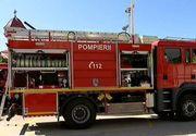 Cat a costat prima subunitate de pompieri ridicata in Bucuresti dupa 27 de ani