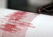Cutremur, in Vrancea. Ce intensitate a avut seismul