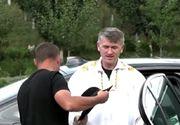 Cristian Pomohaci, prima aparitie publica, dupa ce i s-au adus acuzatii grave! Ce a marturisit preotul