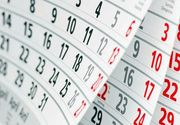 Guvernul Romaniei pregateste o mini vacanta de 4 zile in luna August - Cand vor avea romanii parte de un weekend prelungit