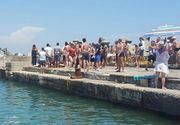 Un barbat de 43 de ani s-a inecat aseara in mare, la Costinesti