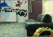 Gasita fara suflare in locul de joaca al unui restaurant de fite. O fetita de 7 ani din Ploiesti a fost gasita moarta