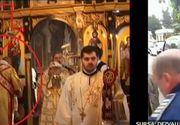 Politistul care i-a facut favoruri Inaltpreasfintitului Teodosie este student la Teologie si il cunoaste pe ierarh. Reactia Arhiepiscopului Tomisului la cele descoperite.