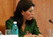 Cine este si ce avere are Mirela Calugareanu, prima femeie numita la sefia Fiscului