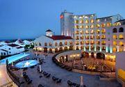 Fitele din Mamaia au intrecut traiul de lux din Dubai! O noapte la acest hotel costa mai mult decat la Burj al Arab