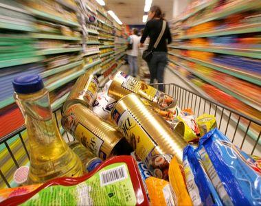 Cei de la Asociatia Pro Consumatori au gasit clorura de calciu intr-unul dintre...
