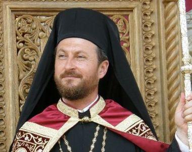 Episcopul de Husi a facut o plangere penala la Parchetul Sectorului 1 Bucuresti in...