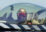 Doi piloti turci au facut senzatie la antrenamentele pentru cel mai mare show aviatic din Bucuresti