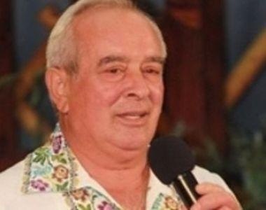 Vesti triste despre Nicu Balasoiu. Cantaretul de muzica populara este in stare grava