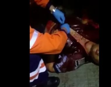 Un politist de 38 de ani a fost ucis in Gara Suceava - Omul legii a fost injunghiat de...