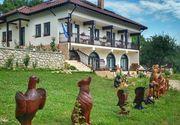 Valea Cernei, coltul de Rai din Valcea unde trebuie sa mergi neaparat. Peisajul de poveste care te face sa uiti ca esti in Romania