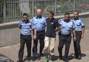 Detalii cutremuratoare despre crima care a socat Alba Iulia. Fiul batranei de 80 de ani ucisa cu pietre a stat  22 de ore inchis in casa, ranit grav, fara sa ceara ajutor