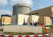 Reactorul 2 de la Cernavoda s-a deconectat automat din nou de la Sistemul Energetic National