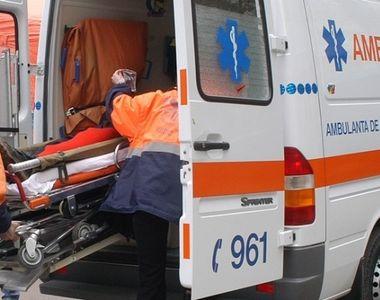 Caz socant in Vaslui! Un barbat a ajuns la spital cu piciorul in stare de putrefactie....
