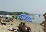 Plaja aflata la o aruncatura de bat de Capitala care satisface toate pretentiile! Soare, valuri si plaja la un pret pentru toate buzunarele