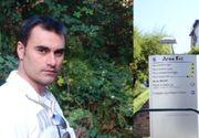 El este infirmierul roman care seda si viola femeile bolnave, internate intr-o clinica din Italia. Cristian are 41 de ani si este casatorit