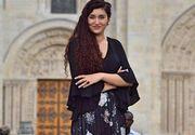 Parlamentul francez, pe cale sa aiba prima senatoare de etnie roma. Povestea Aninei e impresionanta. Mama ei cersea in fata unui supermarket