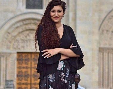 Parlamentul francez, pe cale sa aiba prima senatoare de etnie roma. Povestea Aninei e...