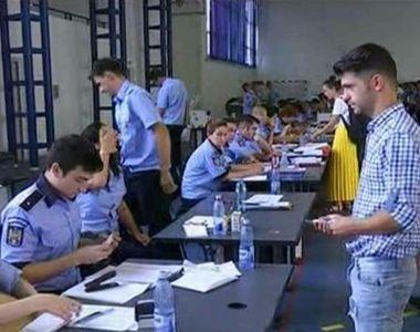 Au inceput inscrierile la Academia de Politie. Marian Godina, printre candidati