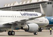 Avion redirectionat la Sofia din cauza furtunii din Bucuresti