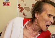 La 82 de ani, se lupta pentru propria casa! In loc sa aiba o batranete linistita, aceasta batrana incearca sa-si faca dreptate dupa ce o nepoata a pus mana pe casa ei