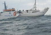 Tragedie pe Marea Mediterana. Treisprezece persoane au fost gasite moarte pe o ambarcatiune