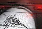 Cutremure in lant, in Romania! Unul dintre ele s-a produs in Buzău, la 17 kilometri adancime