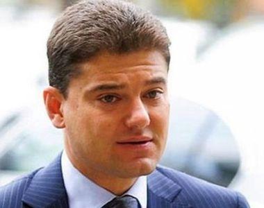 Fostul deputat Cristian Boureanu ramane in arest preventiv. Decizia este definitiva