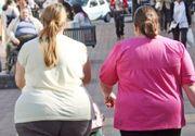 Ce loc ocupam in Europa in topul obezitatii