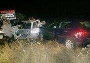 Un politist a murit si un jandarm a fost ranit intr-un accident petrecut in apropiere de Vama Veche