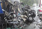 Soferul  microbuzului implicat in accidentul din Ungaria a condus 1.900 de kilometri fara pauza