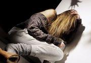 Camionagiu roman, prins in timp ce isi viola fiica de 13 ani. Barbatul obisnuia sa intre in patul fetei cand se intorcea noaptea de la munca