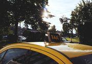 """Un taximetrist din Bucuresti, acuzat de o clienta ca i-a luat 200 de lei pe o cursa de 44 de lei: """"Hai sa nu ne mai ardem intre noi"""""""