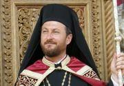 """Decizie fara precedent a BOR in cazul episcopului de Husi, filmat in ipostaze compromitatoare. """"Este prima data cand ne confruntam cu un asemenea caz!"""""""