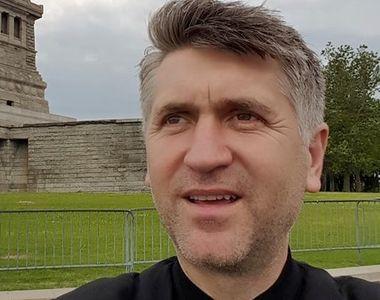 """Un tanar de 17 arunca bomba! A fost racolat de Pomohaci in biserica: """"M-a intrebat..."""